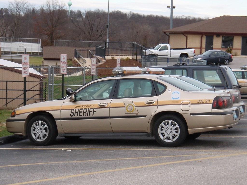 Jefferson County Missouri Sheriff S Impala Pb250324 Flickr