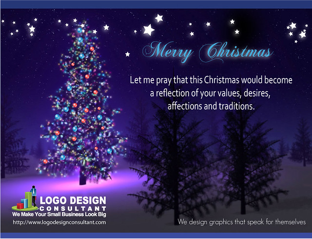 Free merry christmas greeting e card 1 free e cards for ch flickr free merry christmas greeting e card 1 by logo design consultant m4hsunfo
