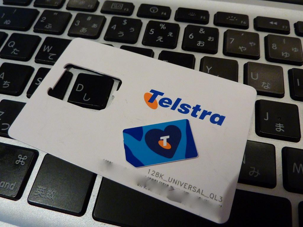 The sinking Telstra ship may have found new moorings in Southeast Asia