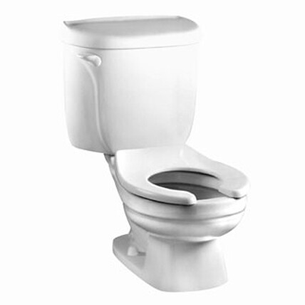 American Standard Baby Toilet For Further Information Inc Flickr