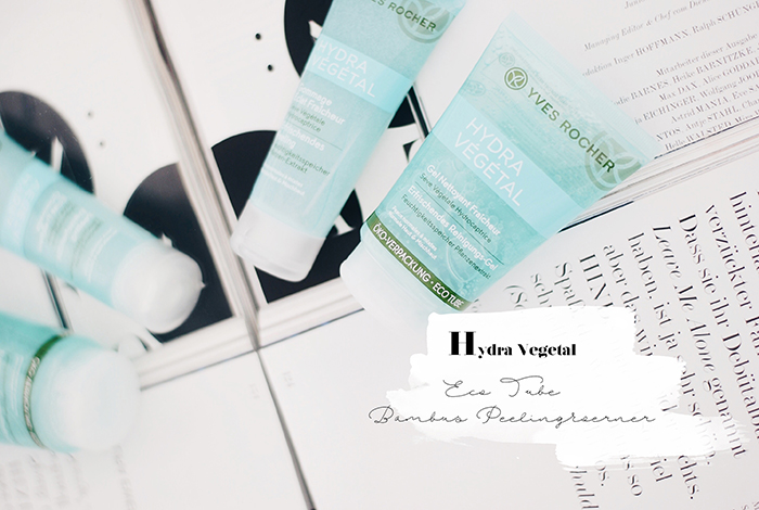 Yves-Rocher-Umweltschutz