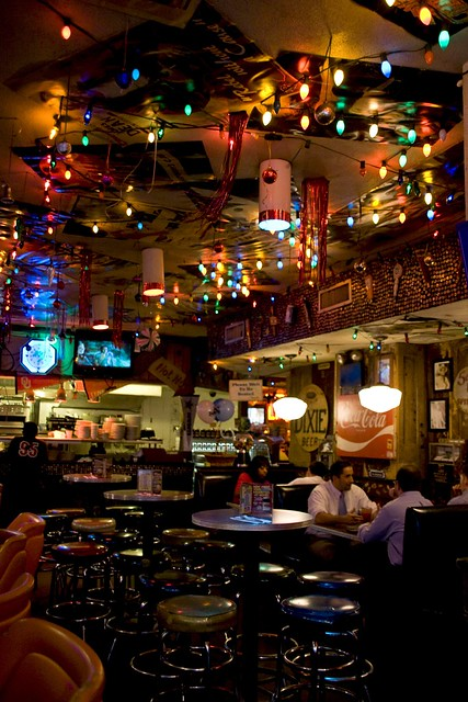 Duke S Restaurant In Pittsburgh