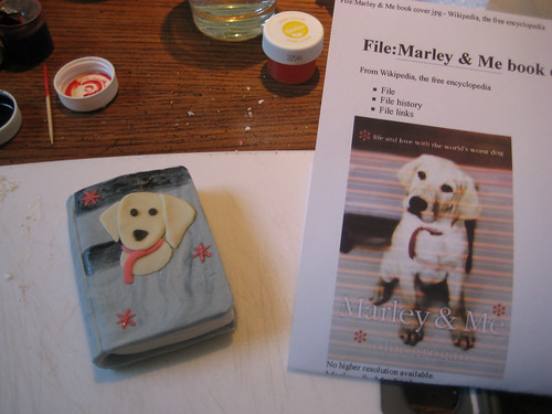 a book review marley and me First, this is a min-review – i need to tell you right off the bat that we have not gone to see marley and me (although i have read the book), and i'm going to tell you why.