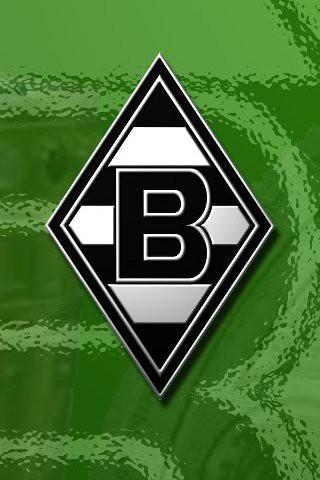 Prächtig Borussia Mönchengladbach - 001 | iPhone-SoccerWallpaper | Flickr #YK_15