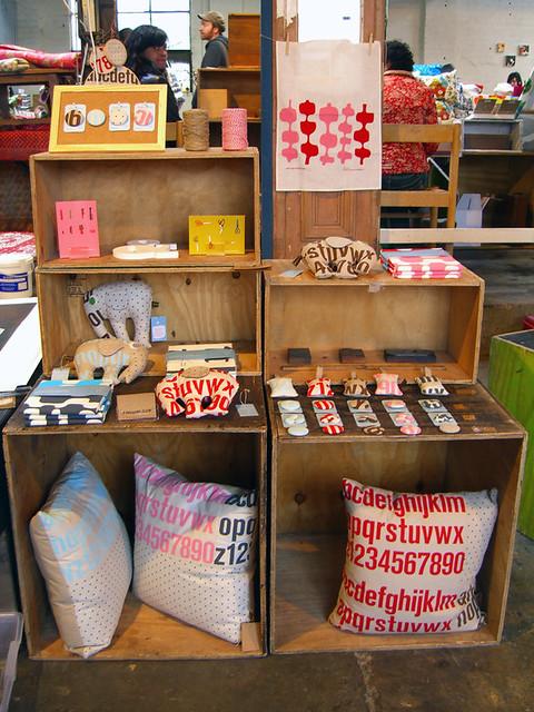 Wooden Craft Shop Cala Dor