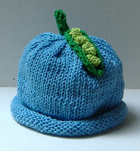 peapod hat | by kid_knits