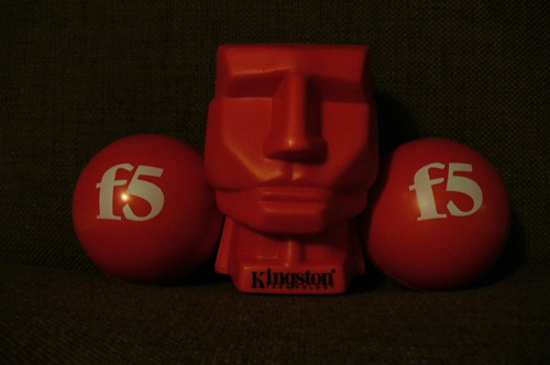 f5 kingston f5 stress balls | by osde8info