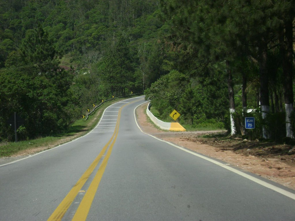 Resultado de imagem para rodovia sp98