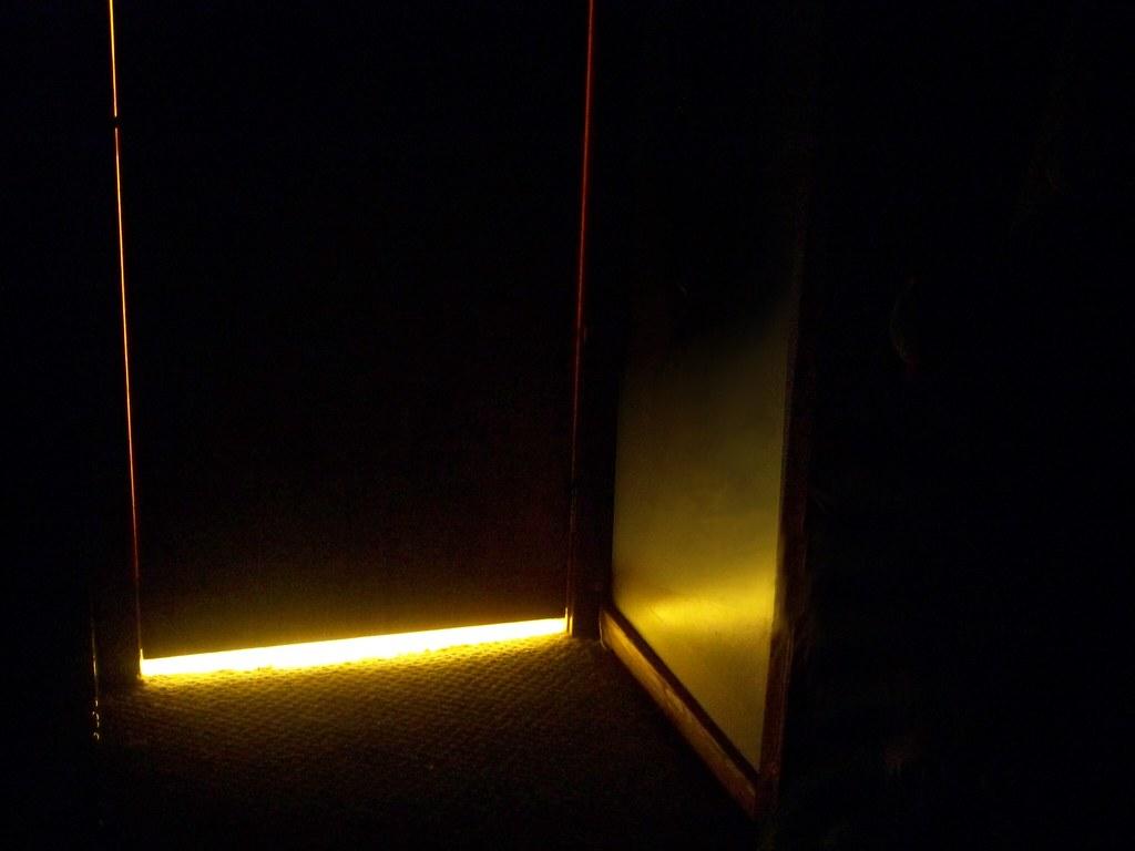 light under door   Jo Naylor   Flickr