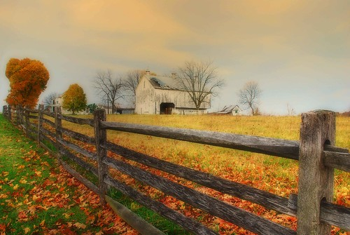 Miller Farm House | by Mike Talplacido