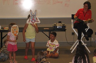 Interactive Storytelling July 20, 2009 | by ACPL