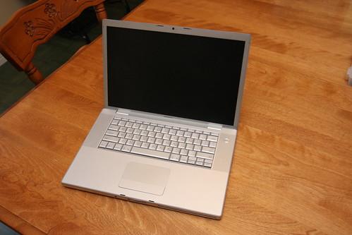 how to find macbook pro