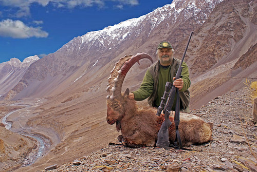Himalayan Ibex Hunt by Srdja - Pakistan | by Kaiser-Khan