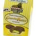 Dark Chocolate Lemon Crunchy Patties