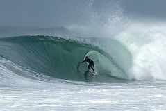 Tom Curren - Hossegoor | by SANCHEZ-ARJONA