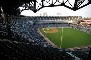 U.S. Cellular Field | by Joshishi