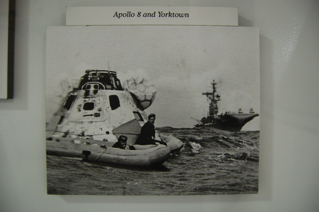 apollo 10 recovery ship - photo #38