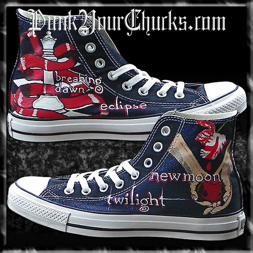 0487ee9fea69 Twilight Converse by punkyourchucks Twilight Converse by punkyourchucks  exclusive shoes d7163 e8227 ...