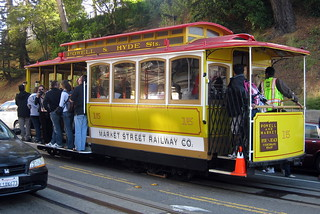 San Francisco: San Franciso Cable Car | by wallyg