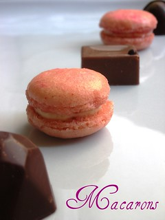 french macaron | by awhiskandaspoon