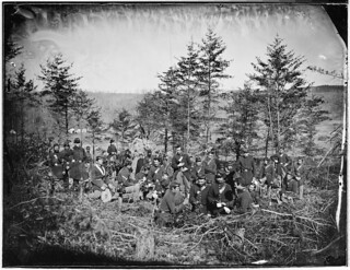Company 170th N.Y. Infantry | by The U.S. National Archives