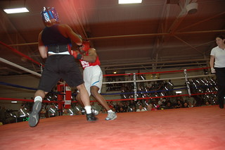 16th pounds 143rd to win Amateur Boxing Tournament | by Aberdeen Proving Ground