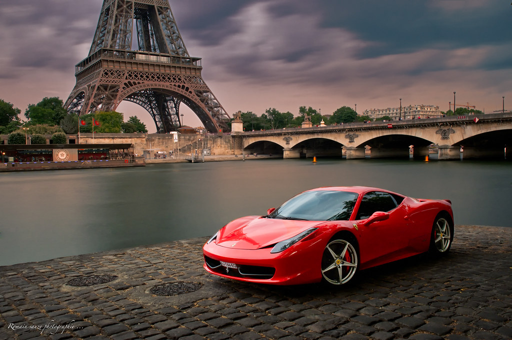 ferrari f458 italia petite s ance shooting avec a g ph flickr. Black Bedroom Furniture Sets. Home Design Ideas