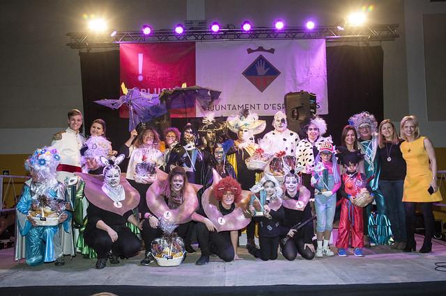 Carnaval d'Esplugues 2017