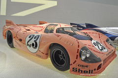 1971 Porsche 917/20 'Pink Pig' | by CarProductsTested
