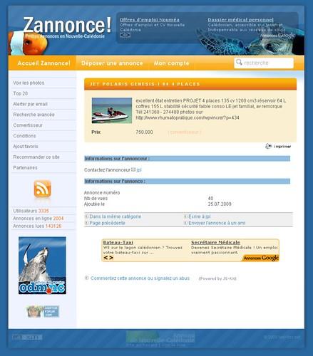 Rencontre nouvelle caledonie online