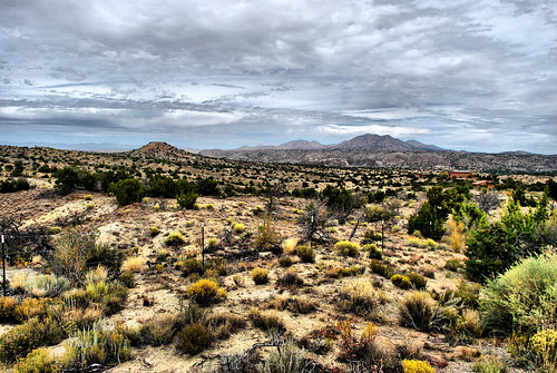 New Mexico   by Jim