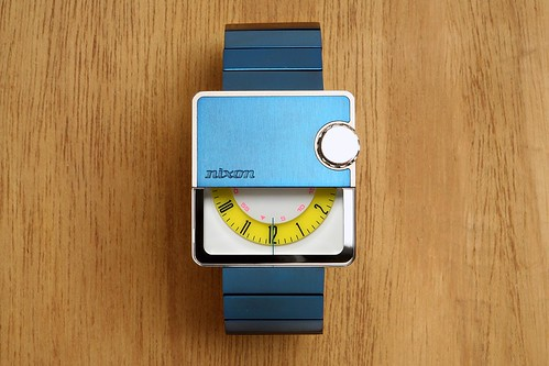Nixon The Murf Watch 1 | by Rick Schofield