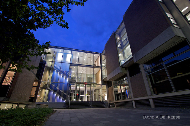 Great ... Princeton University   School Of Architecture | By David A. DeFreese Great Ideas