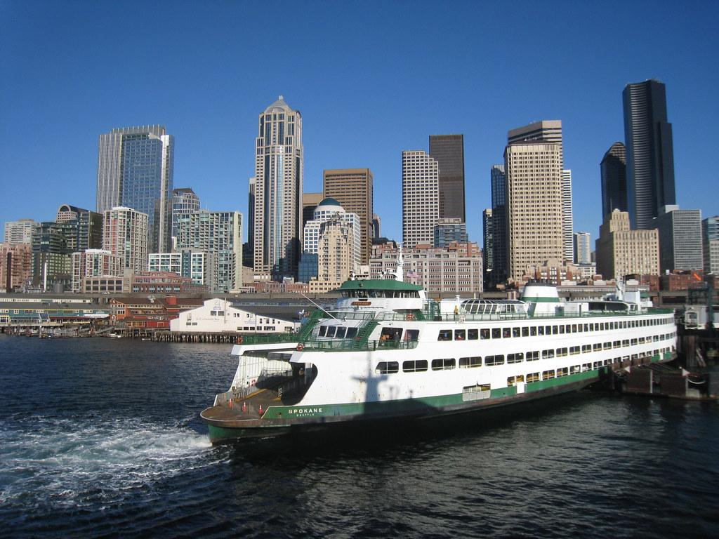 Washington State Ferry Schedules San Juan Islands