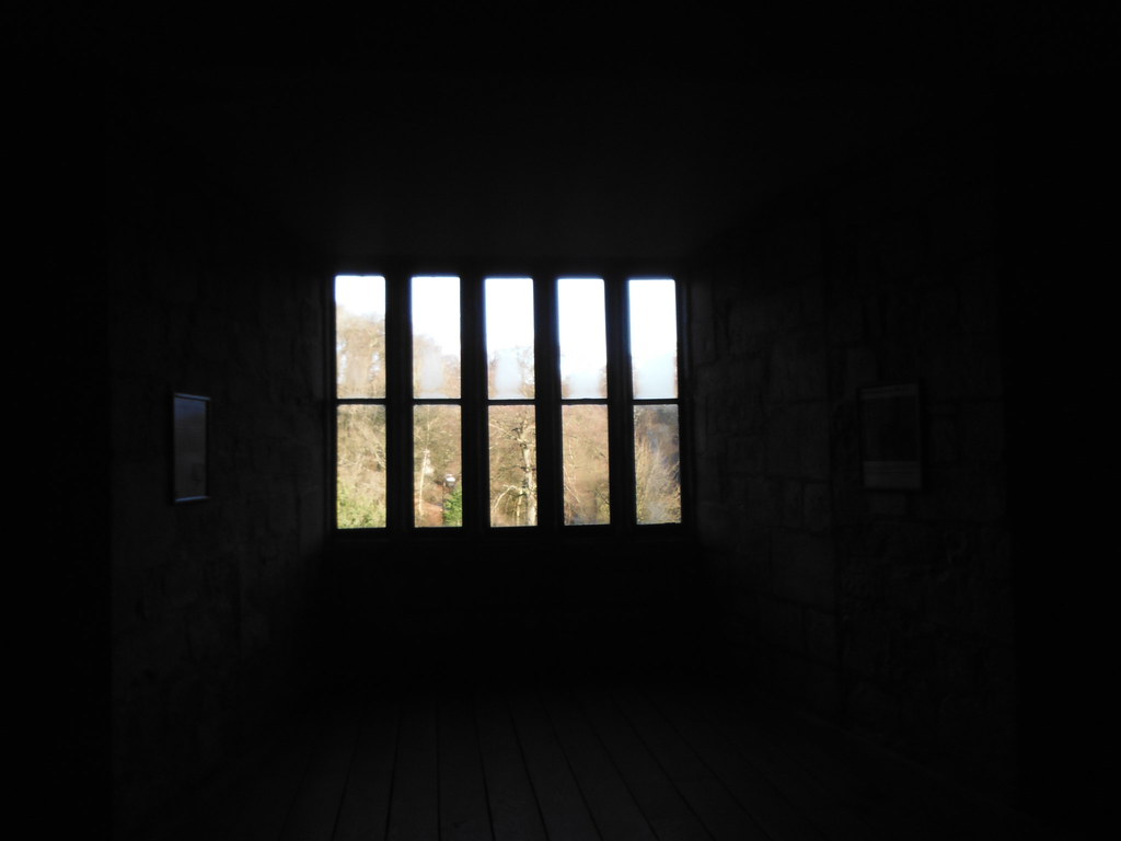 Inside Skipton Castle 2