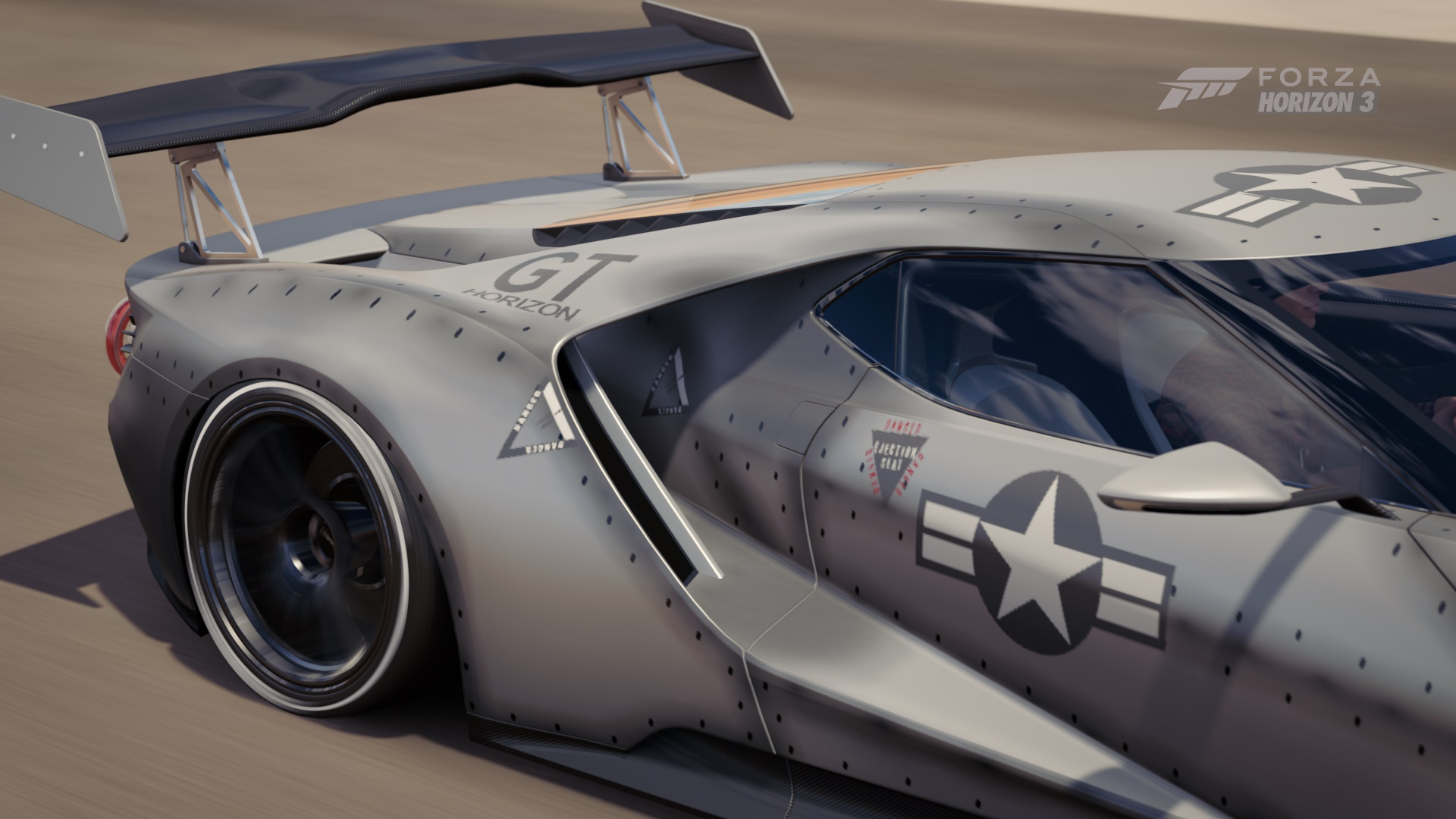 Made A Fighter Jet Livery Trying My Hand At Creating