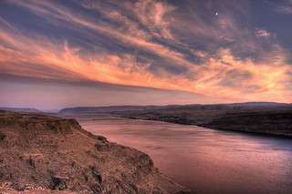 Columbia River | by Takeshi Sugimoto