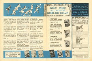 Scholastic Book Sales_SummerTime_1963_tatteredandlost | by tattered and lost attic