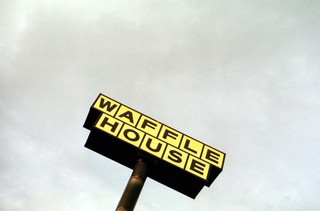 Waffle House Myrtle Beach Working Hours