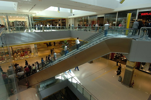 Centro commerciale porta di roma il centro commerciale for Affitto roma porta di roma