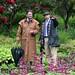 Harewood Himalayan Garden Opening - with Alan Titchmarsh