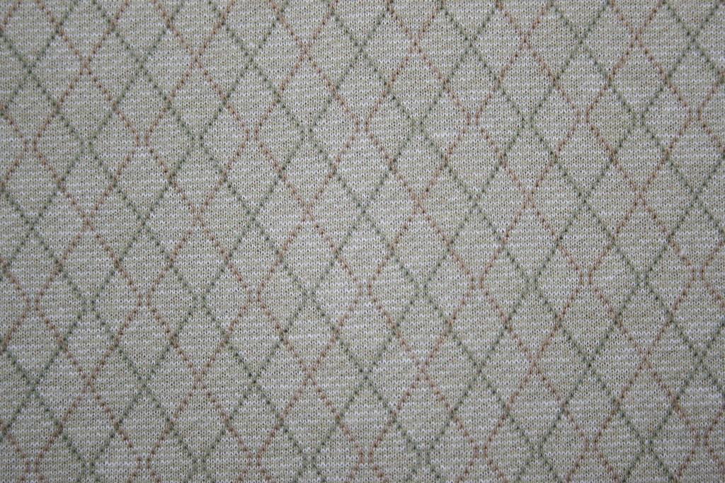 Diamond shaped fabric texture | Diamond shaped fabric