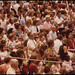 Fountain Square During a Noon Concert by the Cincinnati Symphony Orchestra 09/1973