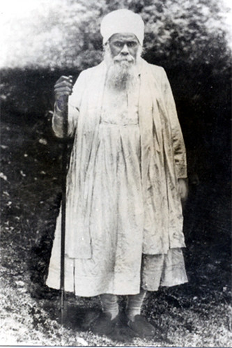 sant baba nand singh ji | came across this wicked pic ...