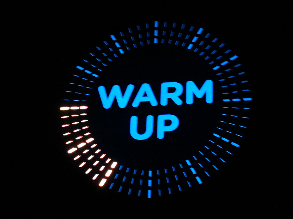 Image result for warm up