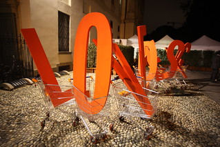 Love Design 2009 - Opening | by br1dotcom