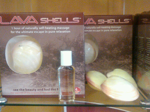 Lava shell take home kit for 20 you can take this kit - Difference shell house turnkey ...