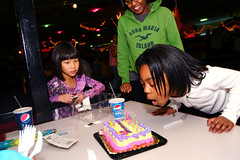 Breasia Birthday Party 11-14-09 11 | by stevendepolo