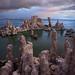 Mono Lake - A Subtle Dawn