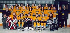 Girls Hockey 0405